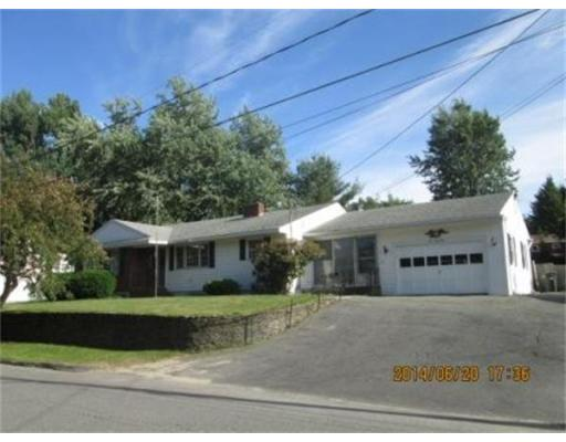 Rental Homes for Rent, ListingId:29279262, location: 163 Sylvan Ave Leominster 01453