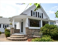 homes for sale in Mansfield ma