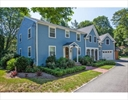 OPEN HOUSE at 5 Spring Lane in hingham