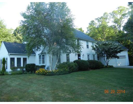 179  Judge Cushing Road,  Scituate, MA