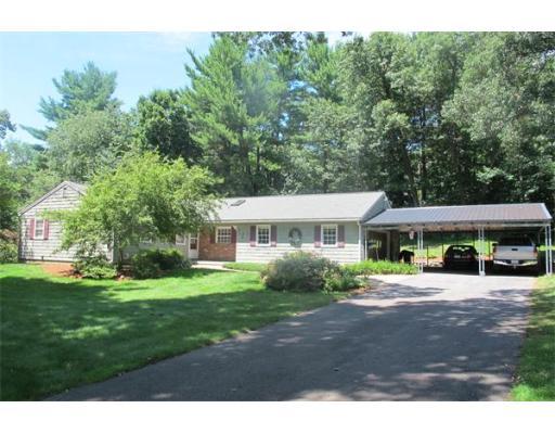Real Estate for Sale, ListingId: 29294942, Sterling,MA01564