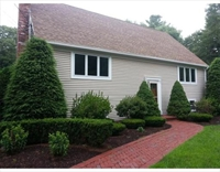 homes for sale in Easton ma