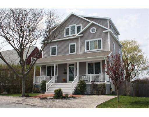 13  10Th Ave,  Scituate, MA