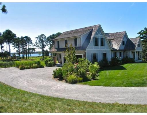 Single Family Home for Rent at 6 Anthiers Lane, OB523 Oak Bluffs, Massachusetts 02557 United States