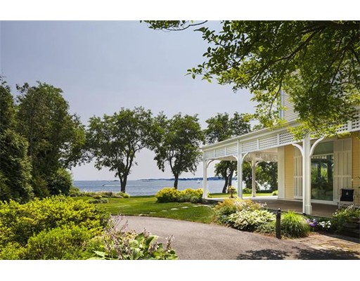 $4,600,000 - 7Br/6Ba -  for Sale in Prince Street, Beverly