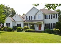 homes for sale in Mansfield massachusetts