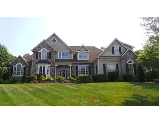 42  Ronald C Meyer Drive,  North Attleboro, MA