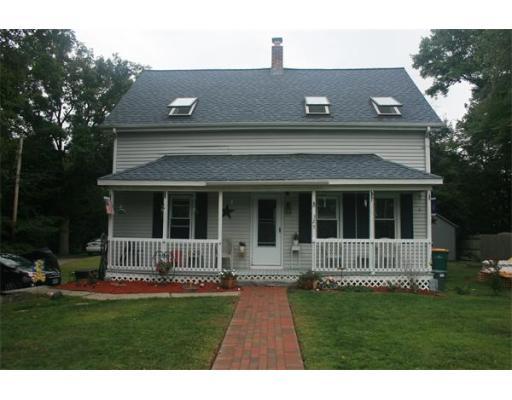 Real Estate for Sale, ListingId: 29294947, North Attleboro,MA02760