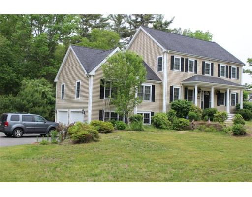 1  Fonseca Way,  Wareham, MA