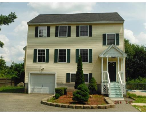 Rental Homes for Rent, ListingId:29308786, location: 10 Pandy Ln Methuen 01844
