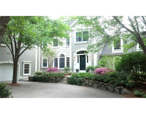 170 Whitman Road, Needham, MA 02492