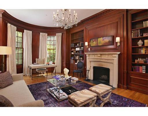 $3,750,000 - 3Br/4Ba -  for Sale in Boston