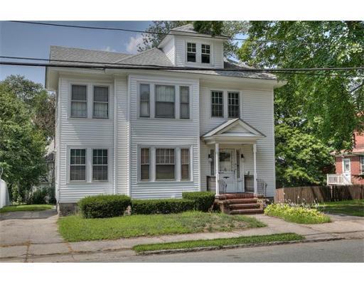 Real Estate for Sale, ListingId: 29329887, Lawrence,MA01841