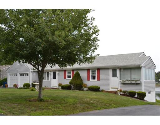 12  Pine Tree Lane,  Wareham, MA