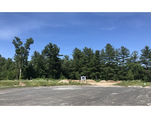 Land for Sale at PONDVIEW East Longmeadow, 01028 United States