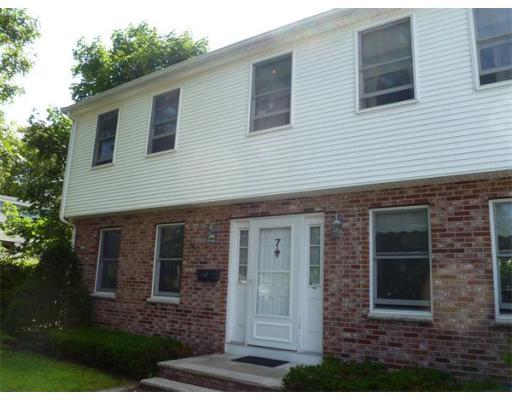7  Pinehurst Avenue,  Billerica, MA