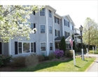 Amherst MA townhome photo