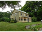home for sale Brimfield MA photo