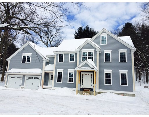 Luxury House for sale in 127 Lowell Street , Lexington, Middlesex