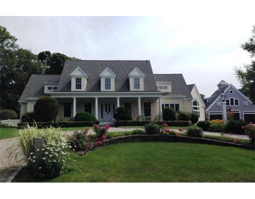 Real Estate for Sale, ListingId: 29361917, Sandwich,MA02563