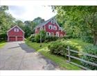 Framingham Massachusetts real estate photo
