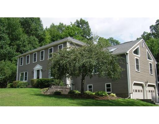 Rental Homes for Rent, ListingId:29378218, location: 20 Stillwater Heights Drive West Boylston 01583