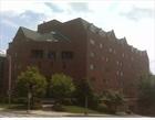 Worcester Massachusetts townhouse photo