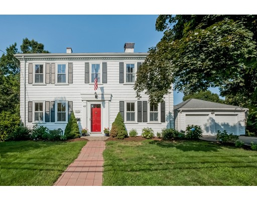 437  Middle,  Braintree, MA