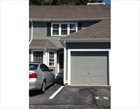 Taunton Massachusetts townhouse photo