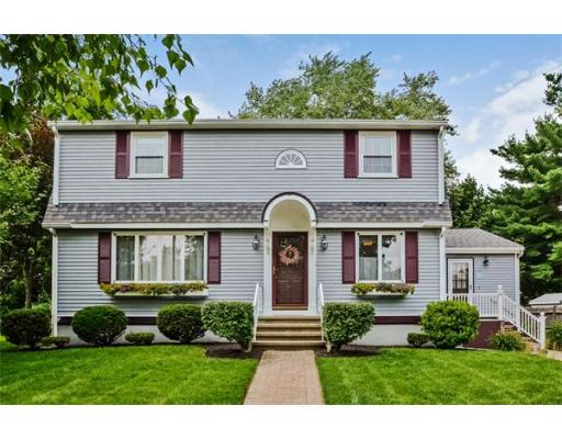 10  Washington Ter,  Woburn, MA