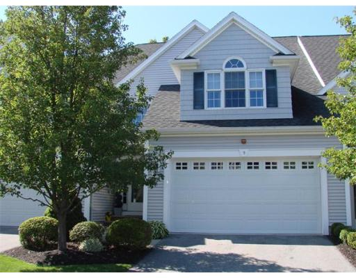 Real Estate for Sale, ListingId: 29395690, Middleton,MA01949