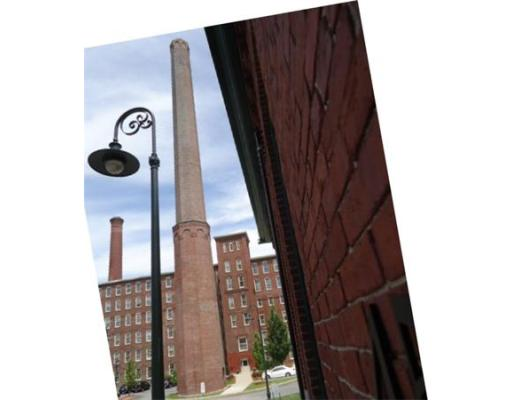 Lofts.com apartments, condos, coops, houses & commercial real estate - Lowell Lofts (Condo)
