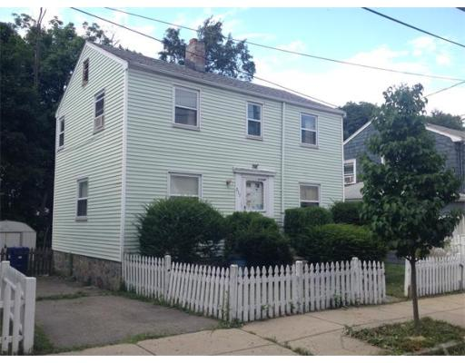 Property for sale at 217 Manchester St, Boston,  MA  02126