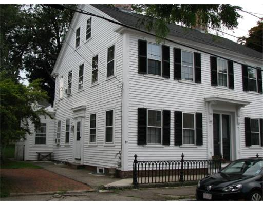 Rental Homes for Rent, ListingId:29412242, location: 44 Middle Street Newburyport 01950