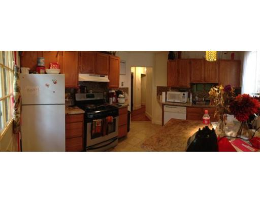 - 3Br/1Ba -  for Sale in Boston
