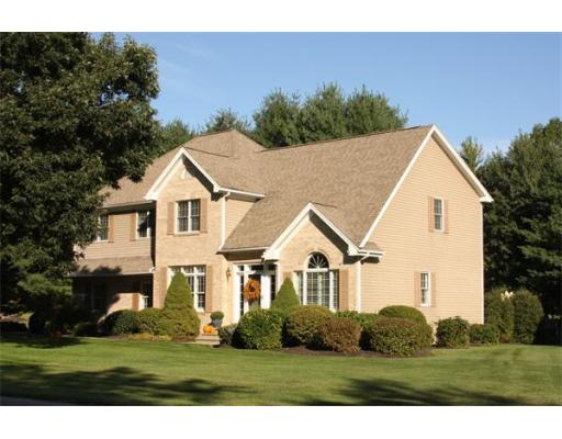 home 3 - East Longmeadow real estate, homes - Massachusetts (MA)
