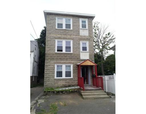 25 Lincoln, Malden, MA 02148