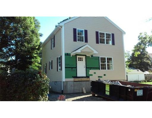 64  Wiley St,  Malden, MA