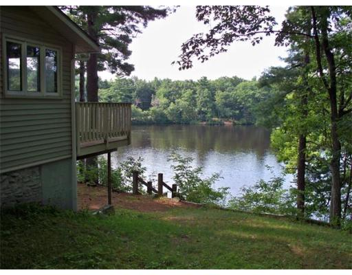 Rental Homes for Rent, ListingId:29438401, location: 5 Brooks Pond Point Road North Brookfield 01535