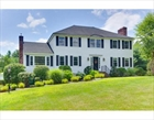 home for sale in Stow MA photo
