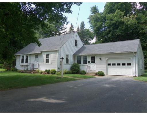 36  Summit St,  South Hadley, MA