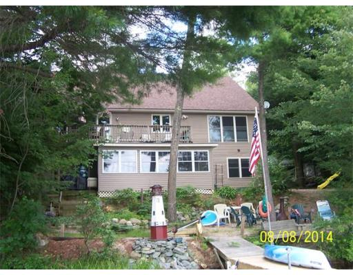 Home for Sale Athol MA | MLS Listing