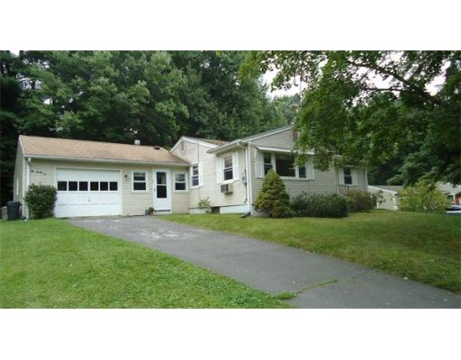 32  Saybrook Circle,  South Hadley, MA