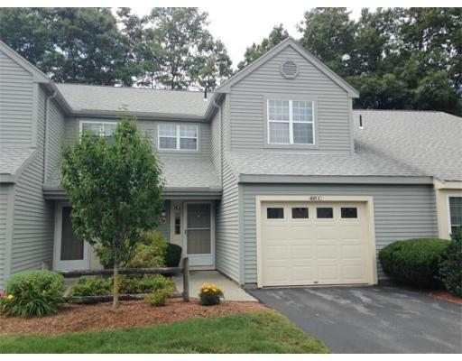 Rental Homes for Rent, ListingId:29443395, location: 405C Ridgefield Cir Clinton 01510