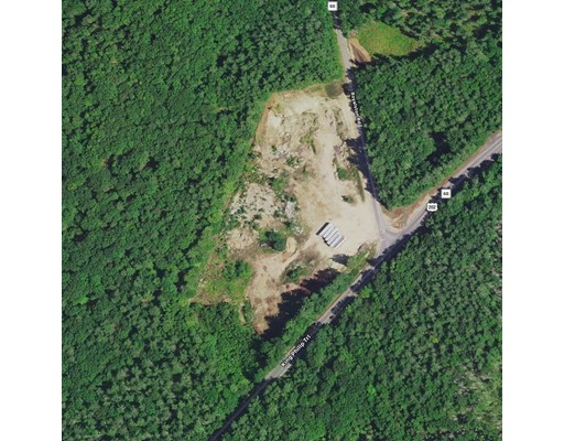 Land for Sale at Corner of Routes 68 and 202 Templeton, 01468 United States