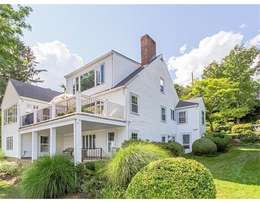30  Crabtree Rd,  Quincy, MA
