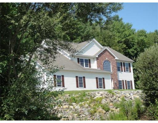 Real Estate for Sale, ListingId: 29443394, Charlton,MA01507