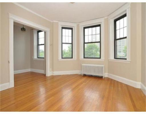 Additional photo for property listing at 114 Riverway 114 Riverway Boston, Massachusetts 02215 États-Unis