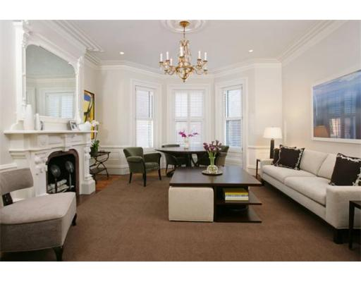 $4,750,000 - 4Br/6Ba -  for Sale in Boston