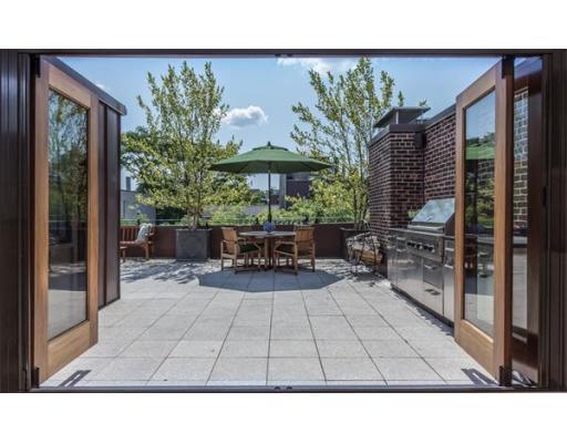 $4,399,000 - 3Br/5Ba -  for Sale in Boston